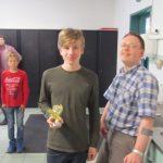 Jimmy 1e prijs stap 3